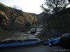 Caravanning from Cachuma Saddle to Lost Valley CG