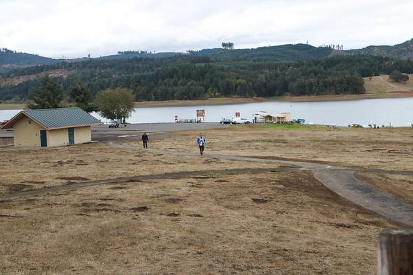 Hagg  Lake Hybrid 2012