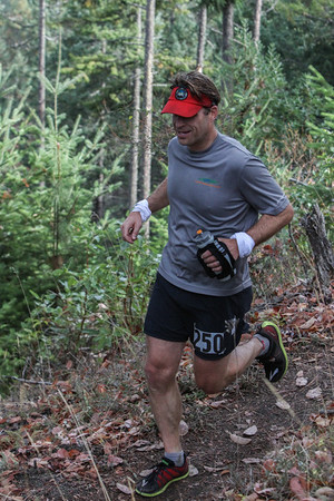 Lithia Loop Trail Marathon 2012