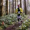 Shotgun Trail Blast 2011 5K 10K 25K 50K