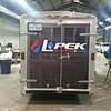 Trailer Wrap for Lopek Heating & Air, Dallas, TX