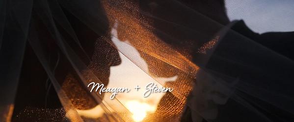 Meagan+Steven