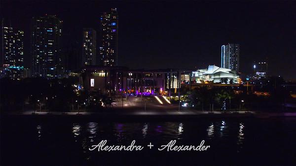 Alexandra+Alexander