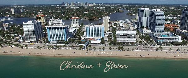 Christina+Steven