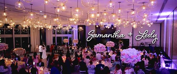 Samantha+Lesly