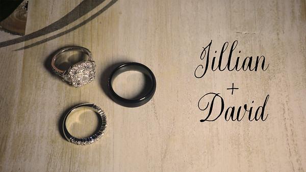 Jillian+David