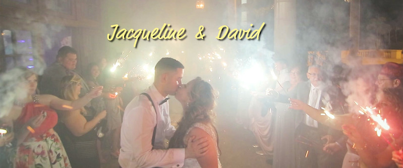 Jacqueline+David