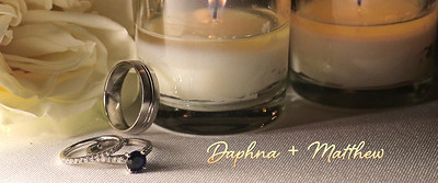 Daphna+Matthew