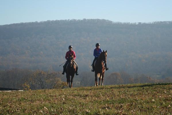 2012 BRCES November Benefit Ride