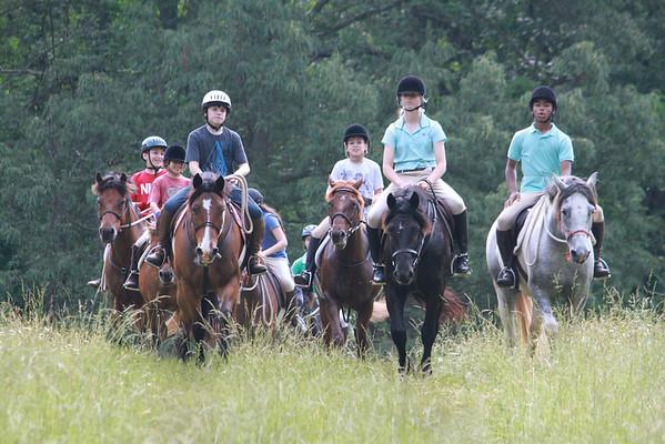 2012 USTR Memorial Day Glenwood Benefit Ride