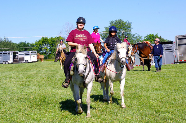 2013 USTR Memorial Day Benefit Ride