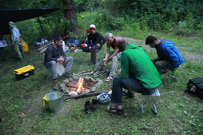 Trails For Change began in August 2017, in the gorgeus forests of Tavush, where Armenian and international volunteers from all over the world came together to built the Transcaucasian trail.   Our Campsite Our Founders Hans and Emma decided that among other things, our country also needs trails. So team members were selected from the volunteers and the NGO was founded. There are a lot of things that unite us, such as our love for nature, the desire to make positive change in Armenia, the desire to see an increase in tourism. Like many other organizations, we also say, that we are a family.  As soon as spring arrives, we will live together, eat together, rest together after the long working day. You can see more information about our nice trails on our WebPage: www.trailsforchangengo.org