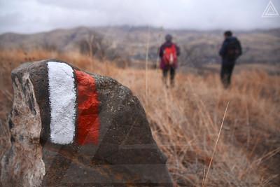 Hiking Trails in Vayots Dzor