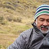Sergio, our head Mountain Travel Sobek guide for the trip.