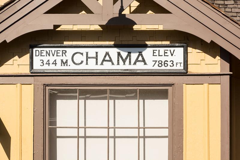 Chama Station