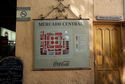 On to Mercado Central
