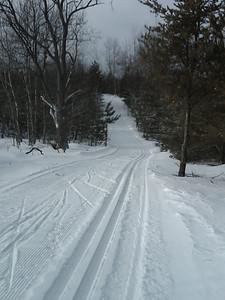 Forbush Mon Dec 29 rocket fast tracks. Using Took Yellow hard wax. Sent from my Verizon Wireless BlackBerry
