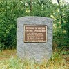 Ruskin S. Freer Nature Preserve Marker (01346)