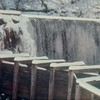 Hollins Mill Dam at Blackwater Creek (01367)