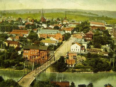 Blairsville, PA 1871