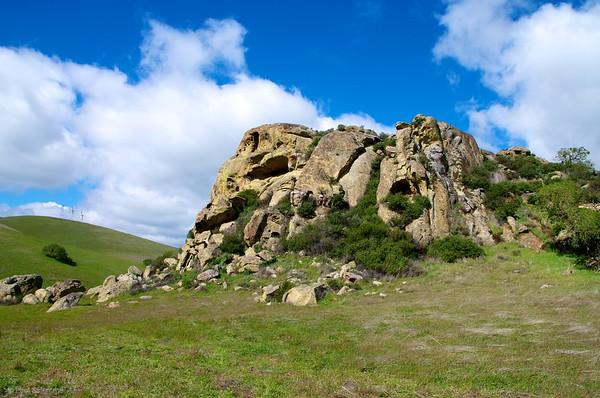 Vasco Caves Regional Preserve, February 26, 2011