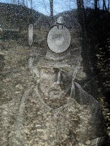 Mine #6 Miner's Mural - Vintondale, PA