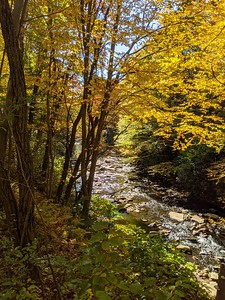 South Branch of Blacklick Creek