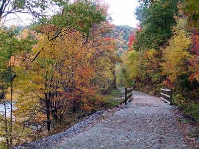 Auld's Run Bridge