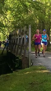 Ghost Town Trail Half Marathon
