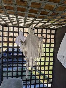 Vintondale's Jail Cell