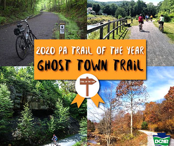 Trail of the Year - 2020