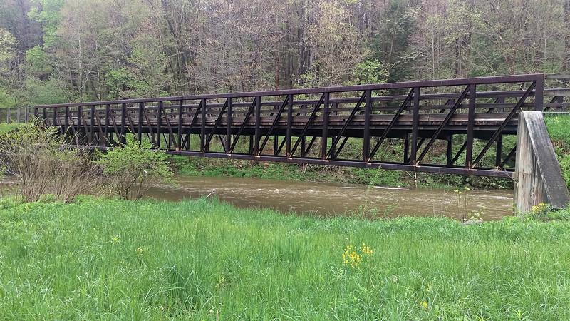 Red Mill Bridge