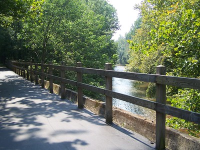 Two Lick Creek Bridge