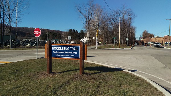 Hoodlebug Trail Yankeetown Access Area