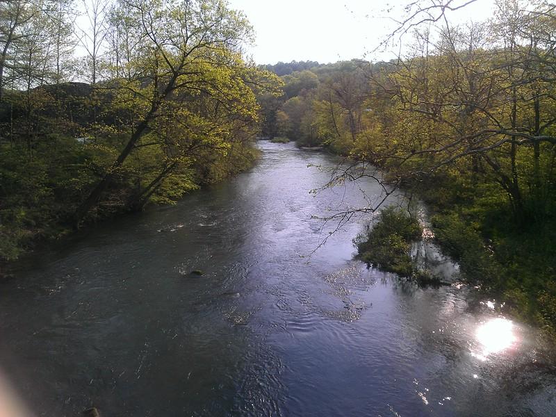 Two Lick Creek