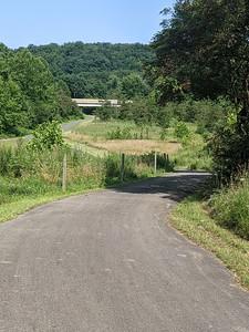 The Hoodlebug Trail Connector