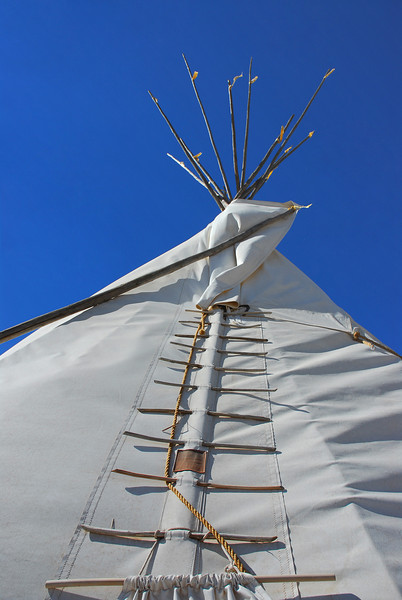Taken at the  Aurora colorado, Plains Conservation Center