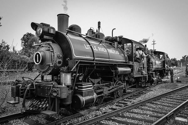 Little River Railroad 1 & Viscose Company 6