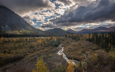 Denali to Anchorage-2