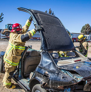 Auto Extraction Training ME 10, Oak Hills 10/19/2016