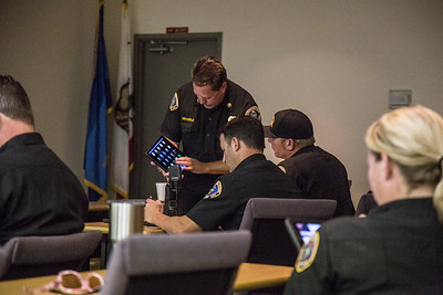 Command Tablet Training