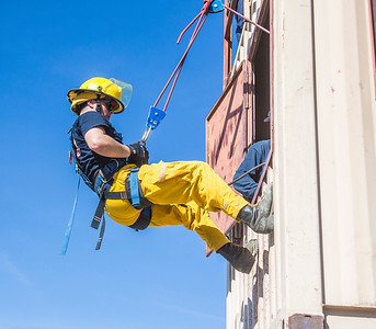 Rescue Systems Training