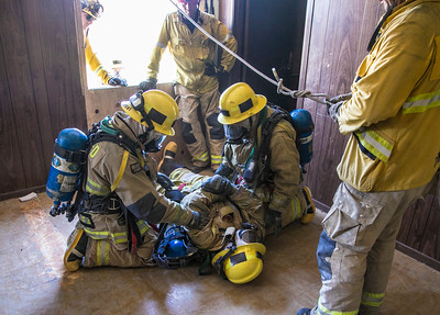 FF Survival / RIC Training