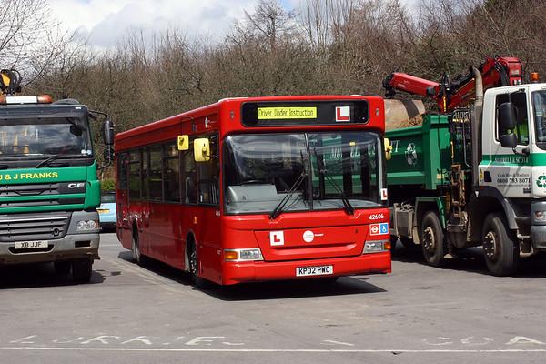 Tower Transit