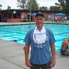 Rancho Simi Pool swimming ace... Lloyd Johnson!<br /> Senior Games Gold Medalist and CVMM Team Record Holder!