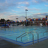 CAL Lutheran Community Pool<br /> (warm-up pool during big meets)