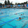 Dive well in the CAL Lutheran Pool.<br /> Winter...