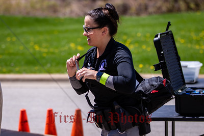 Active Shooter Training with GBPD 5-14-19