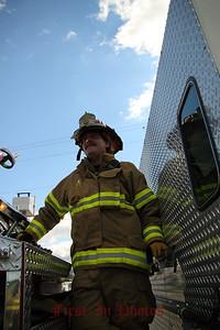 Propane Emergency Training 2010