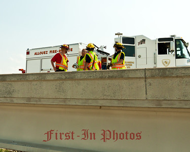 Tower Drive Bridge Training 8-3-12